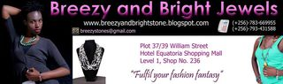 Running self advertisement for my Business before it changed name to Bright Sight Collections