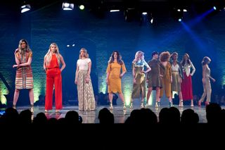 L'oreal hairshow Brussel