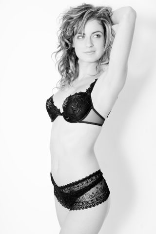 New face female model lucies5 from France
