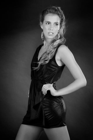 New face female model Amale from Spain