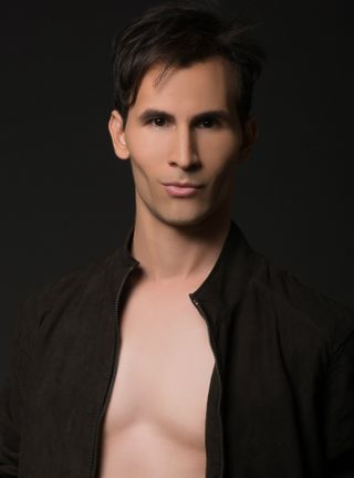 New face male model loquaciousdavid from United States