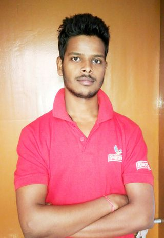 New face male model Shashi from India