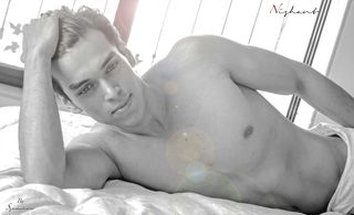 New face male model NISHANT from India