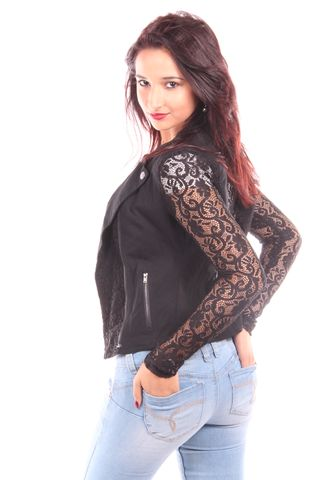 New Face weiblich Model Roshni from USA