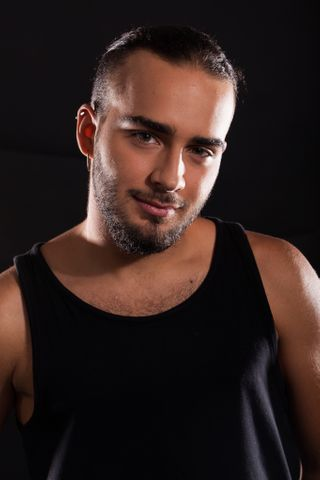 New face male model MIHAI from Romania
