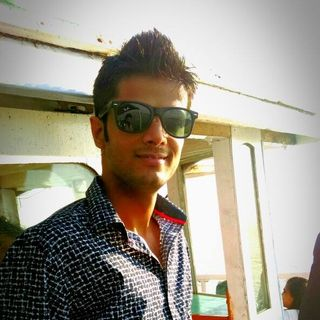 New face male model Kapil from India