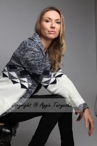 New face femme Mannequin Agnieszka from Royaume-Uni