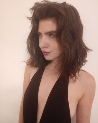 New Face weiblich Model Maria from Argentinien