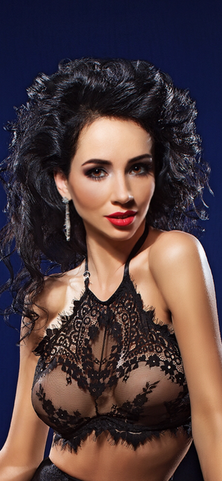 Professional model female model Kateryna from Ukraine