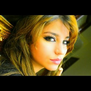 New face female model hawraa from Lebanon