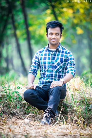New face male model Abdul from Bangladesh