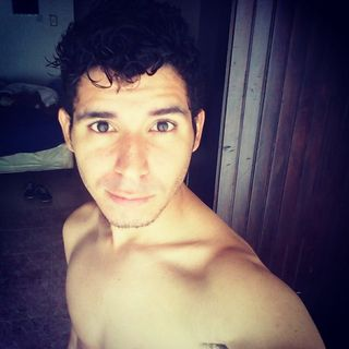 New face male model Faisal from Venezuela