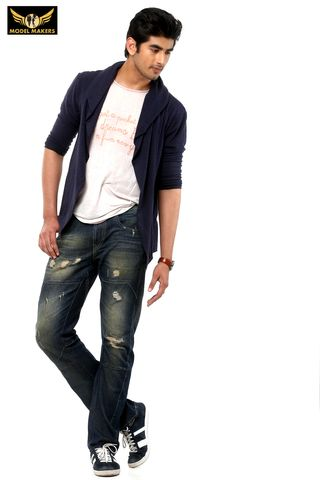 New face male model Shivane from India