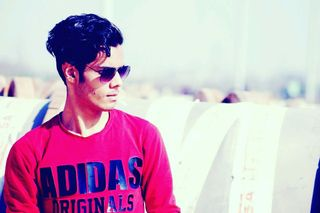 New face homme Mannequin Sahil from Inde