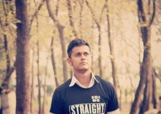 New face male model Tahmid from Bangladesh