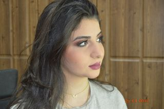 New face femme Mannequin Yara from Liban