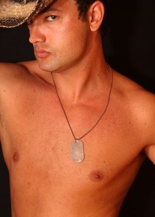 New face male model valentino from Greece