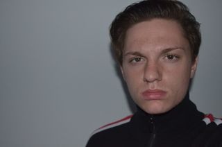 New face maschile modello Aidan from Germania