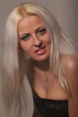 New face female model Natalia from Russia