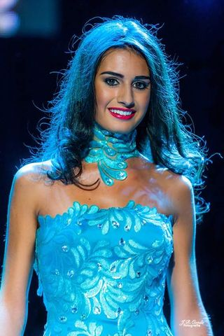 Gina Mòdol Solé - a model from Spain | Model Management