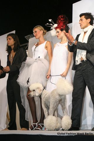 Global Fashion Week berlin 2006
