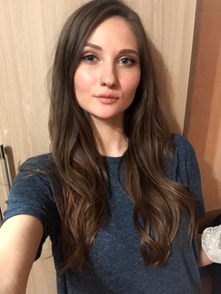Anastasiya Reshetova Nude Photos 5