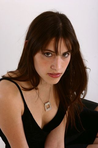 New face female model Melisa from Argentina