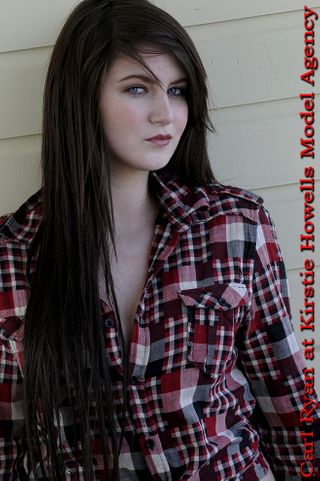 New face female model Chelsey-Marie from United Kingdom
