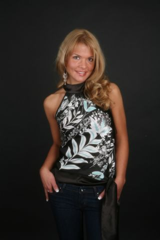 New face female model Steffi from Germany