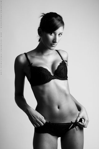 New face female model Audrey_ from France