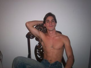 New face male model Guillermo from Uruguay
