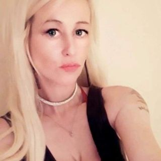 New face female model blondebimbo04 from United Kingdom