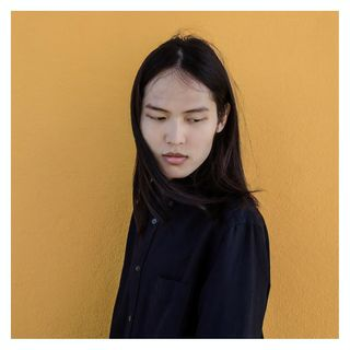 New face maschile modello Chen from Italia