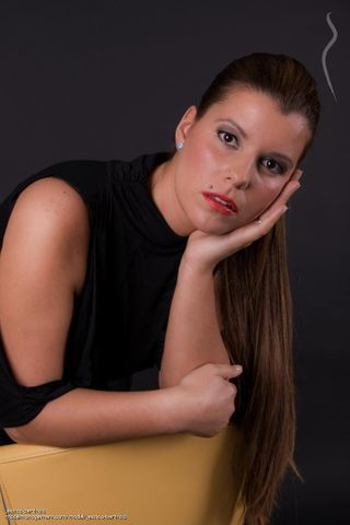 New face Female model Jessica from Germany