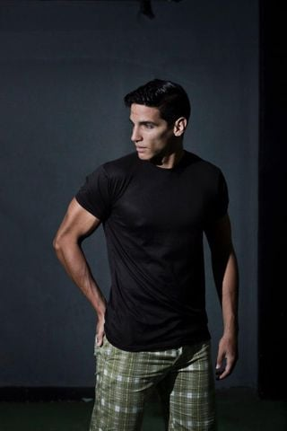 New face homme Mannequin Jose from Venezuela