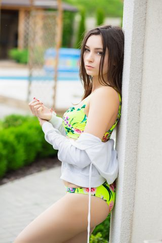 Alisa model ukraine история hugo boss