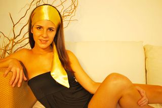 Agency model femme Mannequin Laura from Argentine