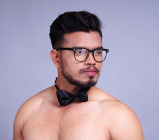 New face male model Mehul from India
