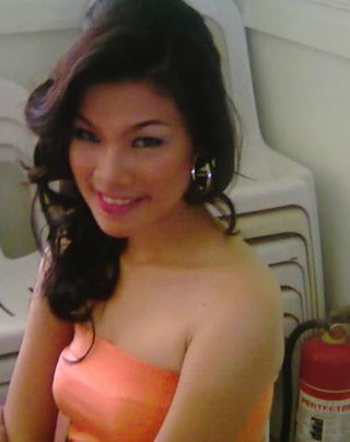 this picture was taken at one of the pageants here in negros