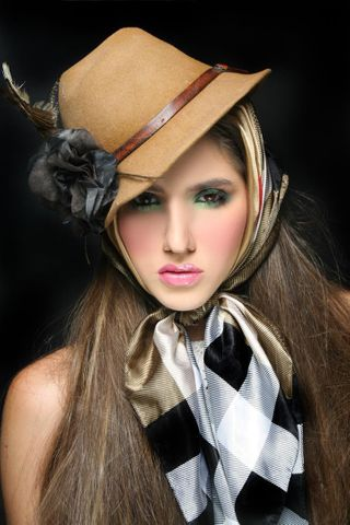 New Face weiblich Model Valentina from Venezuela