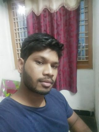 New face male model dadepougu from India