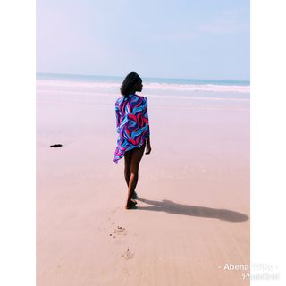 New face female model Abena_witty from Ghana