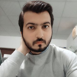 New face male model Mohammad from Pakistan