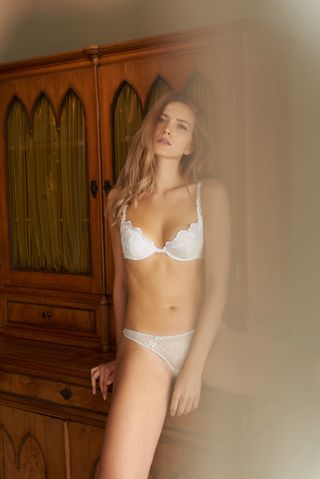 New face femme Mannequin Dragana from Autriche