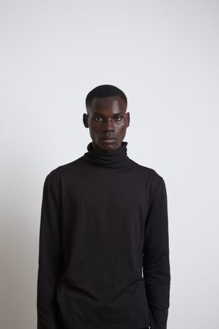 New face Homme Mannequin Yes from Nigeria