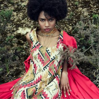 professionelles Model weiblich Model geral from Kolumbien