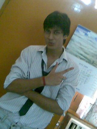 hey...dis is arpit...m 20 yrs old...if u lyk my pics...plzz do contact me