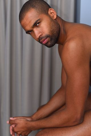 New face male model Robert from United States