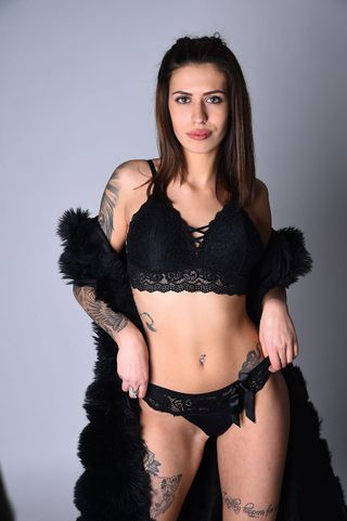 New face female model Elena from Bulgaria