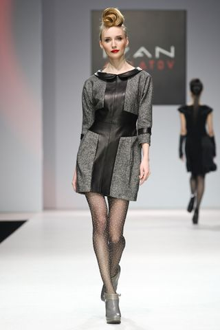 Volvo-Fashion Week in Moscow 2010